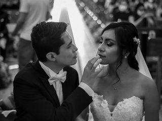 La boda de Erika y Daniel 2