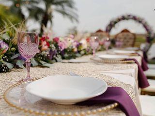 La boda de Adriana  y Alejandro  3