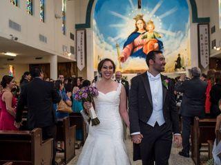 La boda de Maripili  y Alejandro 2