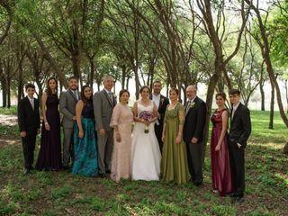 La boda de Maripili  y Alejandro 3