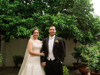 La boda de Maripili  y Alejandro