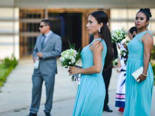 La boda de Diana y Rafa 1