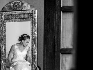 La boda de Tere y Alfonso 3