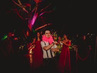 La boda de Aurora y Cesar 1
