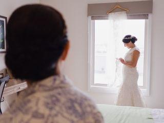 La boda de Elena y Carlos 3