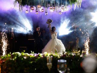 La boda de Zuria y Oliver 2