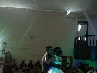 La boda de Maricela  y Héctor  3