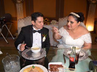 La boda de Tania y Joel 3