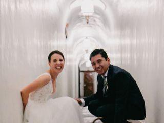La boda de Isabel y Omar 3