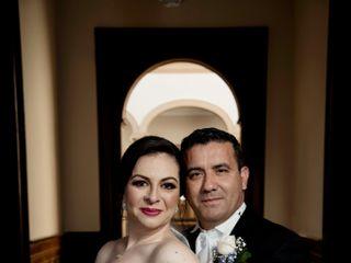 La boda de Horacio y Rosy 3