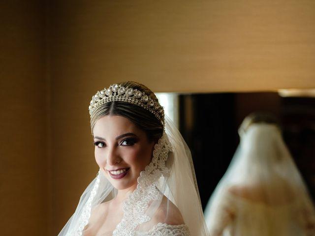 La boda de Víctor y Denisse en Mexicali, Baja California 15