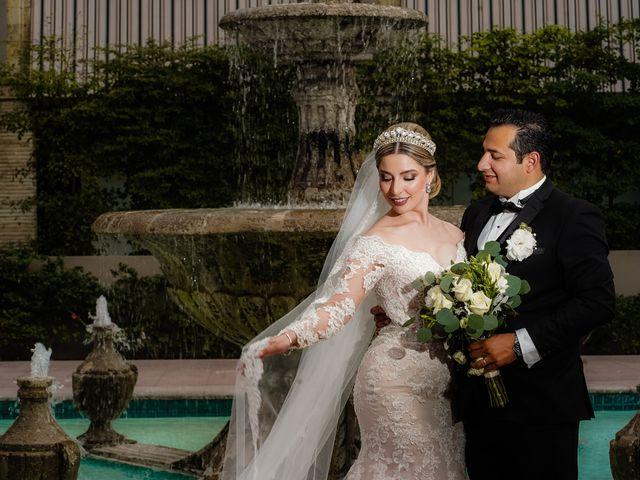 La boda de Víctor y Denisse en Mexicali, Baja California 36