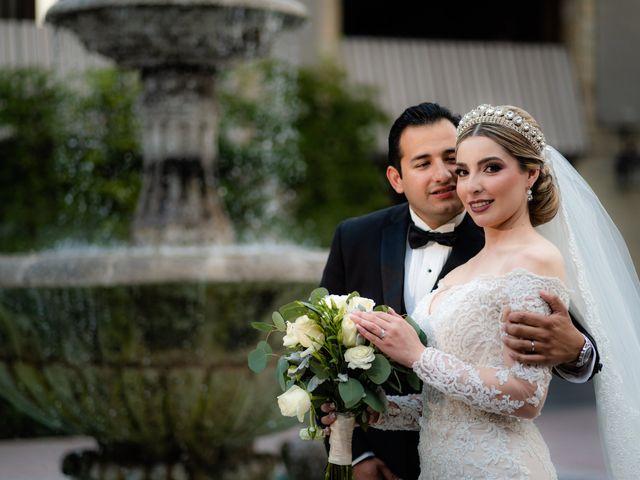 La boda de Víctor y Denisse en Mexicali, Baja California 40