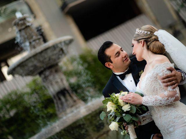 La boda de Víctor y Denisse en Mexicali, Baja California 41