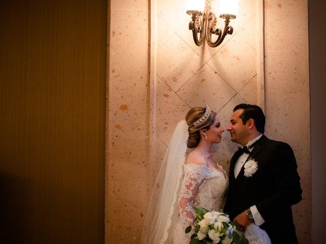 La boda de Víctor y Denisse en Mexicali, Baja California 44
