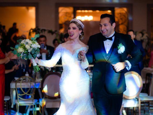 La boda de Víctor y Denisse en Mexicali, Baja California 46