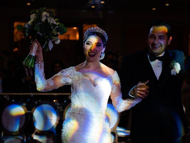 La boda de Víctor y Denisse en Mexicali, Baja California 47