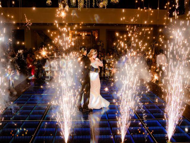 La boda de Víctor y Denisse en Mexicali, Baja California 52