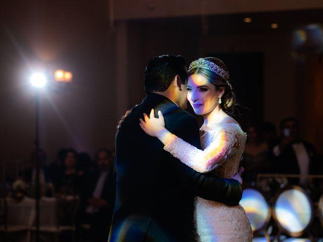 La boda de Víctor y Denisse en Mexicali, Baja California 54