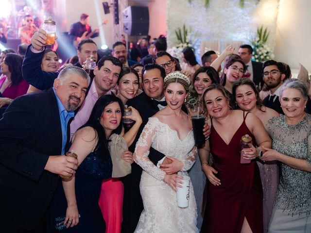 La boda de Víctor y Denisse en Mexicali, Baja California 59