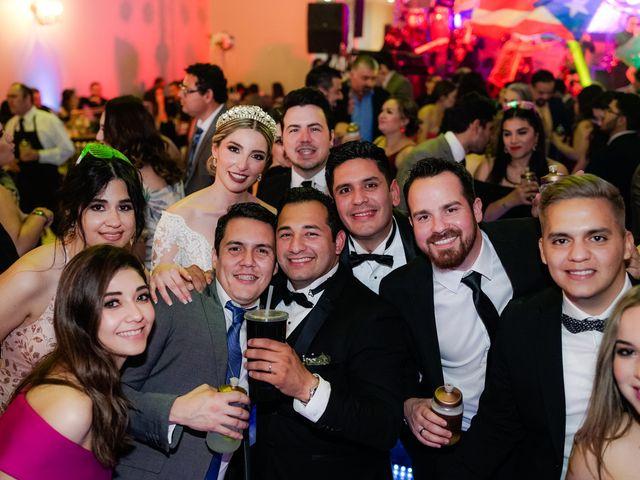 La boda de Víctor y Denisse en Mexicali, Baja California 60
