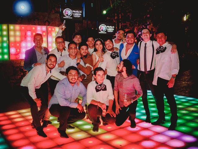 La boda de Cesar y Aurora en Chiapa de Corzo, Chiapas 5