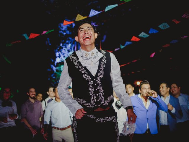 La boda de Cesar y Aurora en Chiapa de Corzo, Chiapas 7