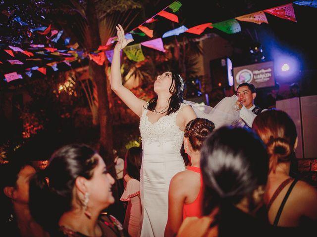 La boda de Cesar y Aurora en Chiapa de Corzo, Chiapas 12