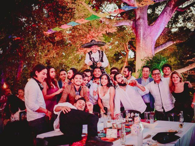 La boda de Cesar y Aurora en Chiapa de Corzo, Chiapas 15