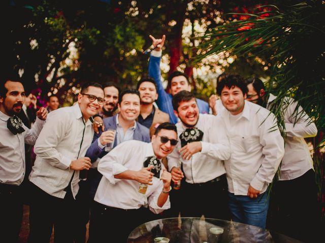 La boda de Cesar y Aurora en Chiapa de Corzo, Chiapas 16