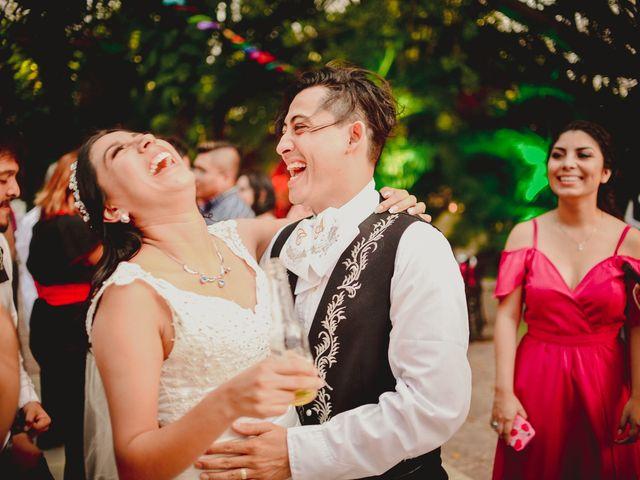 La boda de Cesar y Aurora en Chiapa de Corzo, Chiapas 20