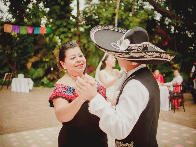 La boda de Cesar y Aurora en Chiapa de Corzo, Chiapas 27