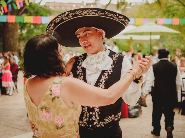 La boda de Cesar y Aurora en Chiapa de Corzo, Chiapas 28