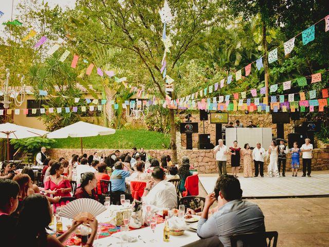 La boda de Cesar y Aurora en Chiapa de Corzo, Chiapas 29