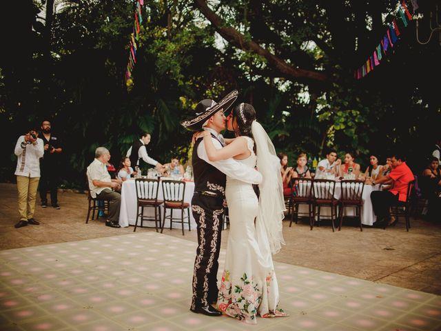 La boda de Cesar y Aurora en Chiapa de Corzo, Chiapas 30
