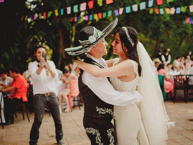 La boda de Cesar y Aurora en Chiapa de Corzo, Chiapas 31