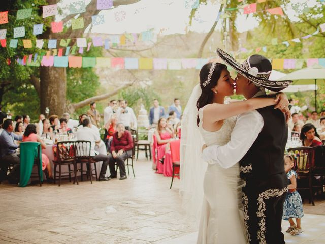 La boda de Cesar y Aurora en Chiapa de Corzo, Chiapas 32