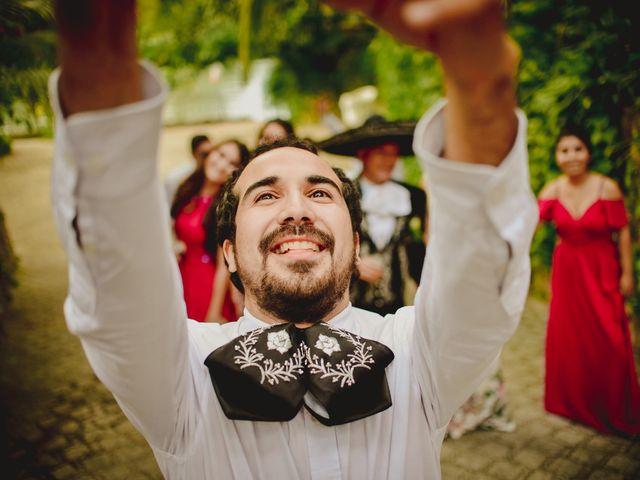 La boda de Cesar y Aurora en Chiapa de Corzo, Chiapas 36