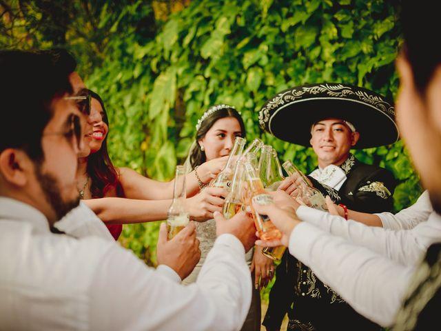 La boda de Cesar y Aurora en Chiapa de Corzo, Chiapas 37