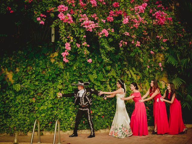 La boda de Cesar y Aurora en Chiapa de Corzo, Chiapas 39