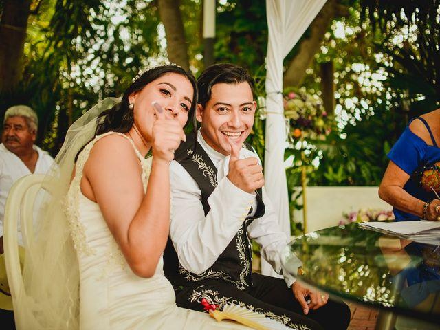 La boda de Cesar y Aurora en Chiapa de Corzo, Chiapas 47