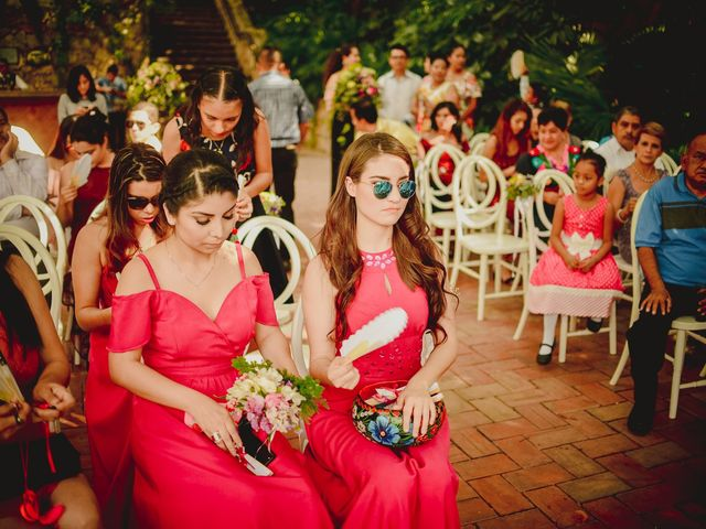 La boda de Cesar y Aurora en Chiapa de Corzo, Chiapas 52
