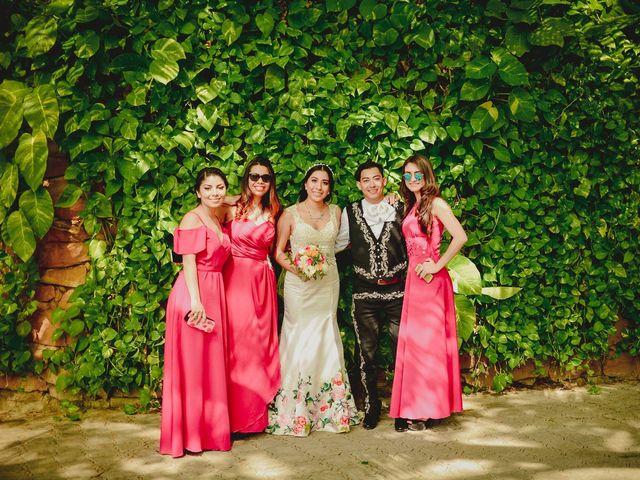 La boda de Cesar y Aurora en Chiapa de Corzo, Chiapas 54