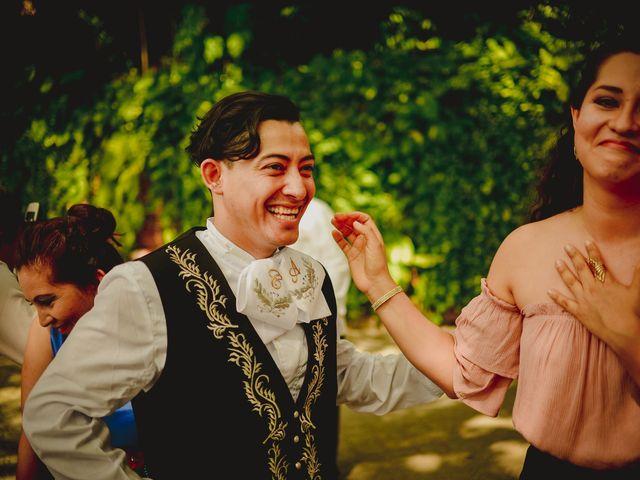 La boda de Cesar y Aurora en Chiapa de Corzo, Chiapas 56