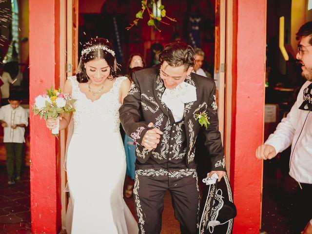 La boda de Cesar y Aurora en Chiapa de Corzo, Chiapas 58
