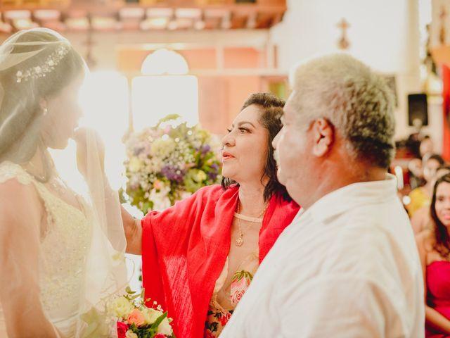 La boda de Cesar y Aurora en Chiapa de Corzo, Chiapas 64