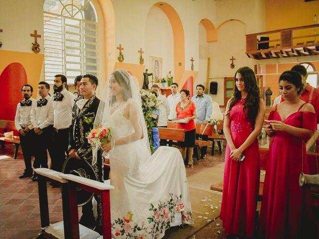 La boda de Cesar y Aurora en Chiapa de Corzo, Chiapas 65
