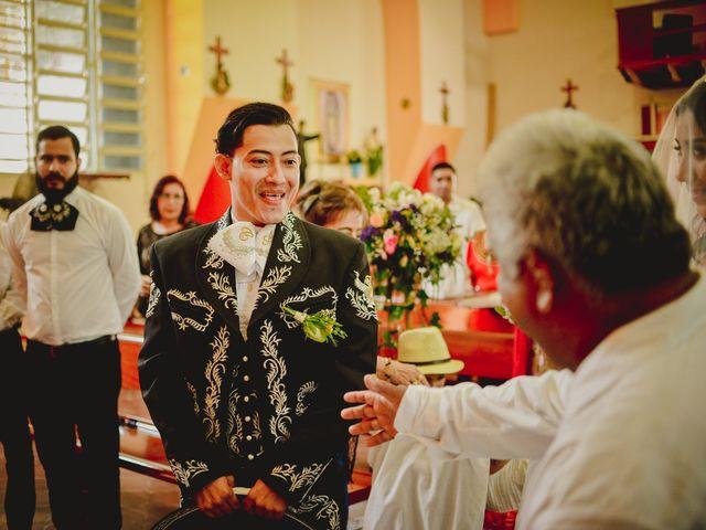 La boda de Cesar y Aurora en Chiapa de Corzo, Chiapas 66
