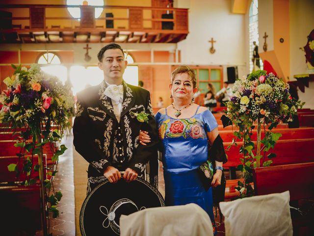 La boda de Cesar y Aurora en Chiapa de Corzo, Chiapas 67