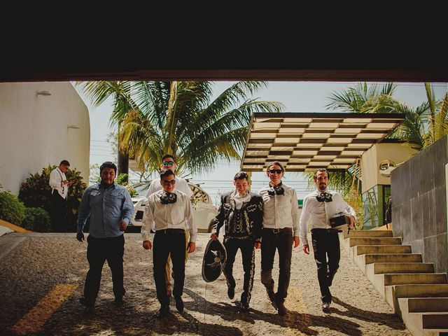 La boda de Cesar y Aurora en Chiapa de Corzo, Chiapas 71